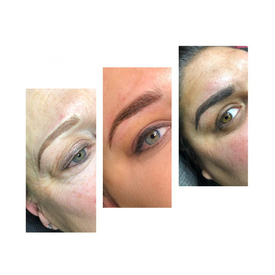 Microblading by Paige